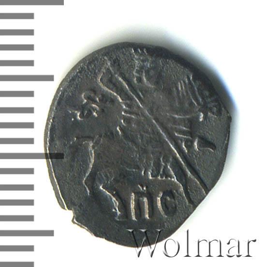 1 Копейка 1599 год. ПС (Псков)